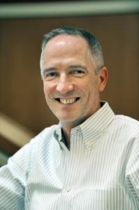 Dr. Joseph Eron, UNC CFAR Investigator