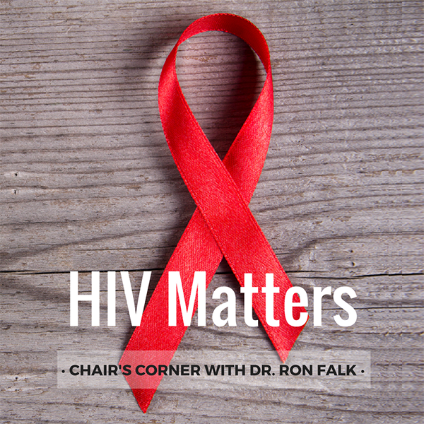 HIV Matters Podcast