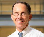 Dr. David Margolis headshot, 2020